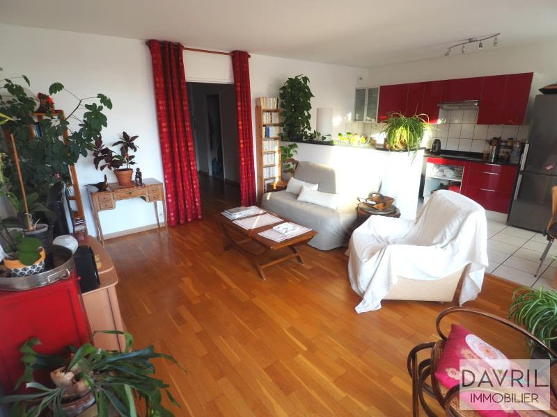 Vente appartement Andresy 248000€ - Photo 3