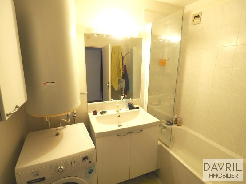 Vente appartement Andresy 248000€ - Photo 7