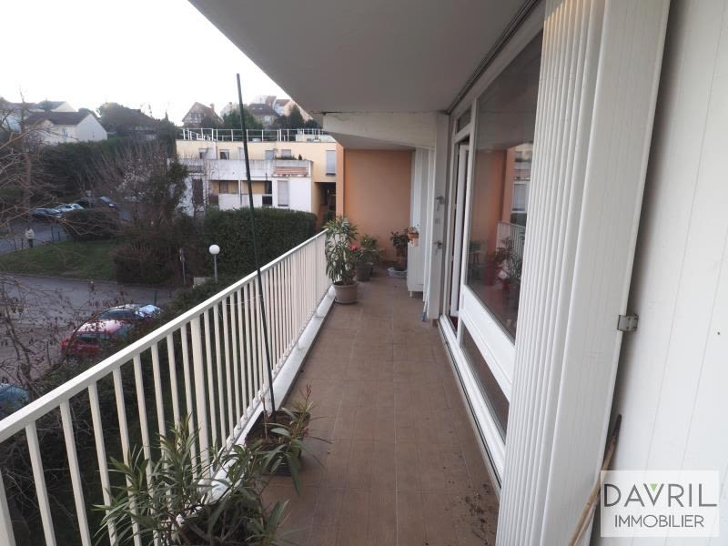 Vente appartement Andresy 248000€ - Photo 8