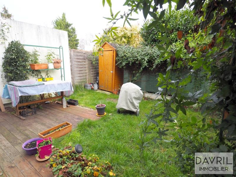 Vente appartement Andresy 274000€ - Photo 3