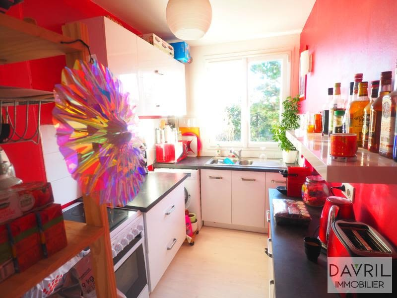 Vente appartement Rueil malmaison 329 000€ - Photo 4