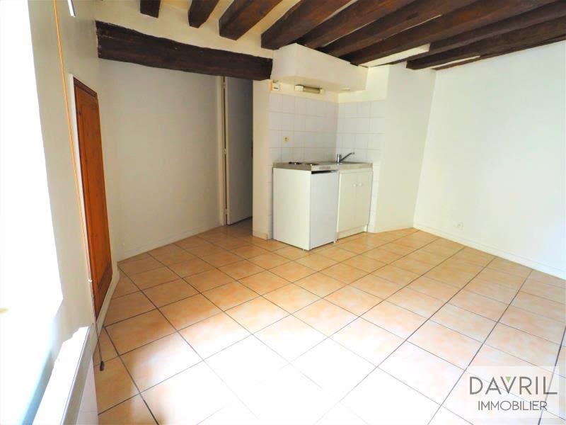 Vente appartement Chanteloup les vignes 80000€ - Photo 2