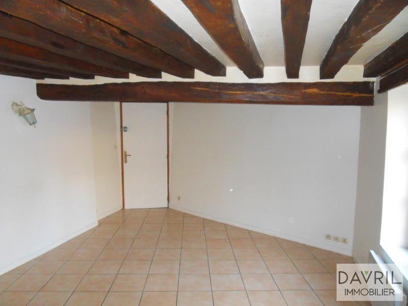 Vente appartement Chanteloup les vignes 80000€ - Photo 5