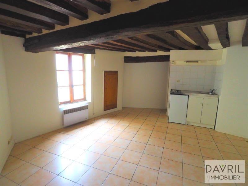 Vente appartement Chanteloup les vignes 80000€ - Photo 6