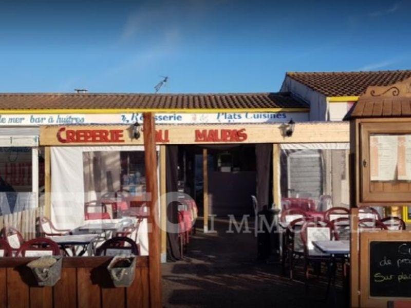 Rental office La tranche sur mer 1000€ HC - Picture 1