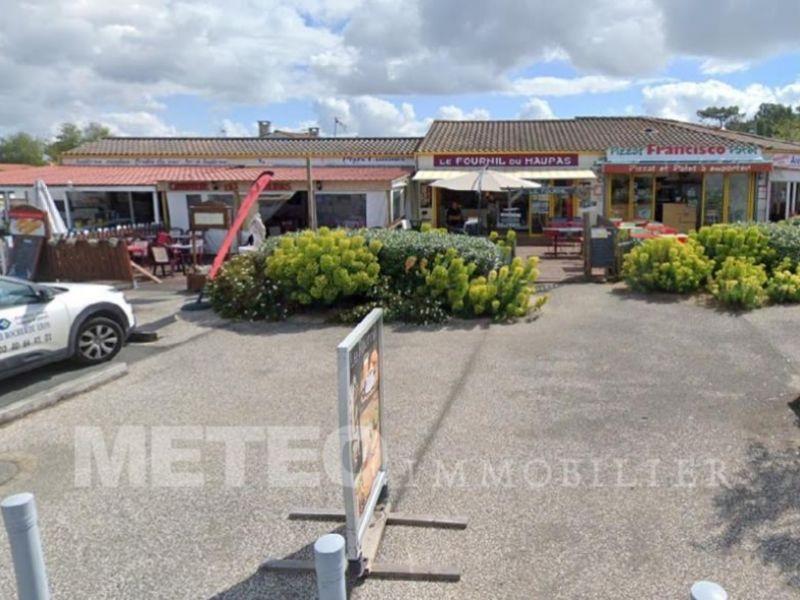 Rental office La tranche sur mer 1000€ HC - Picture 2
