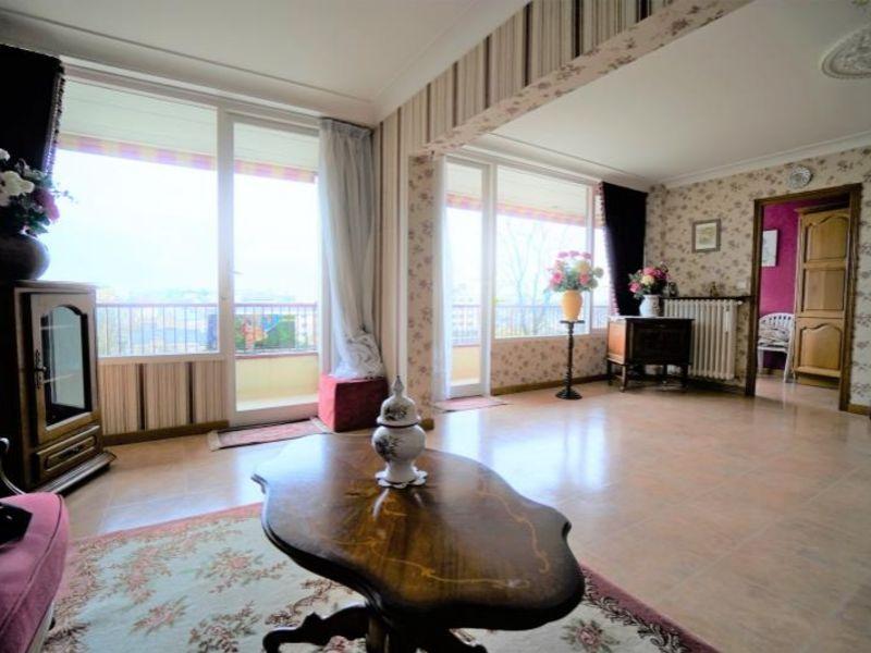 Vente appartement Le mans 170000€ - Photo 1