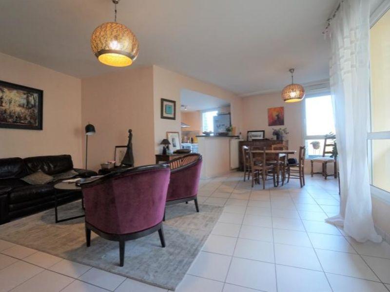 Sale apartment Le mans 205000€ - Picture 1