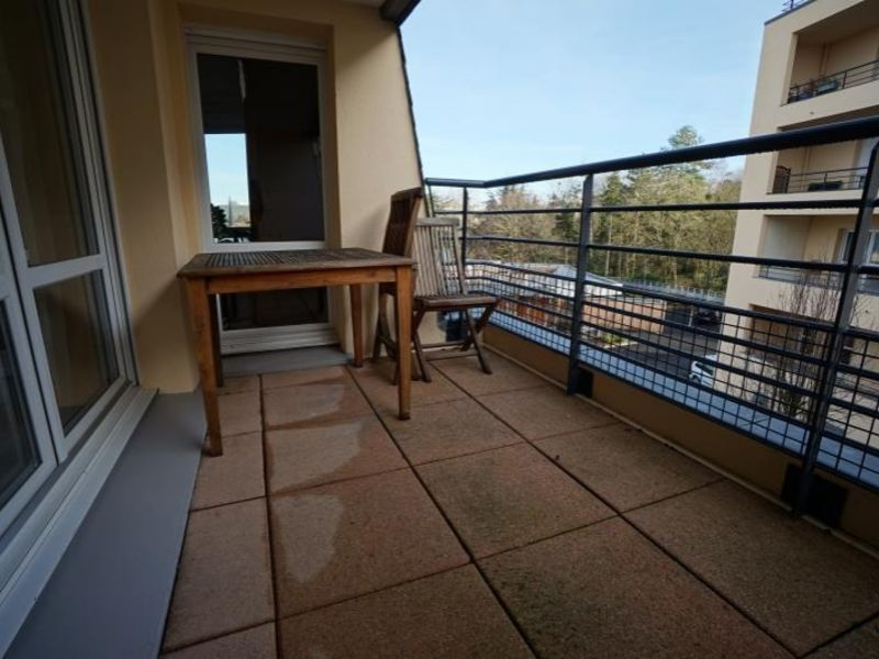 Sale apartment Le mans 205000€ - Picture 3