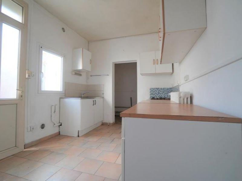 Sale house / villa Le mans 88000€ - Picture 2
