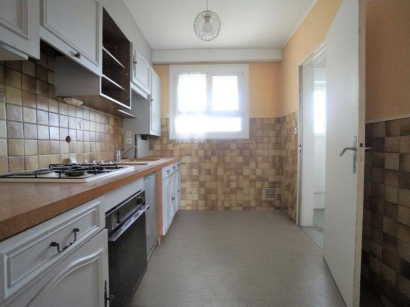 Vente appartement Le mans 78000€ - Photo 2
