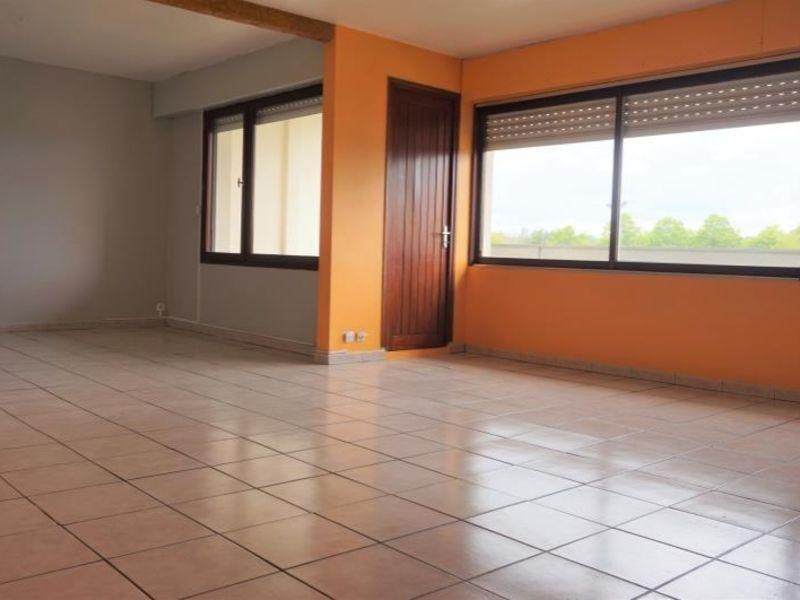Vente appartement Le mans 93000€ - Photo 1