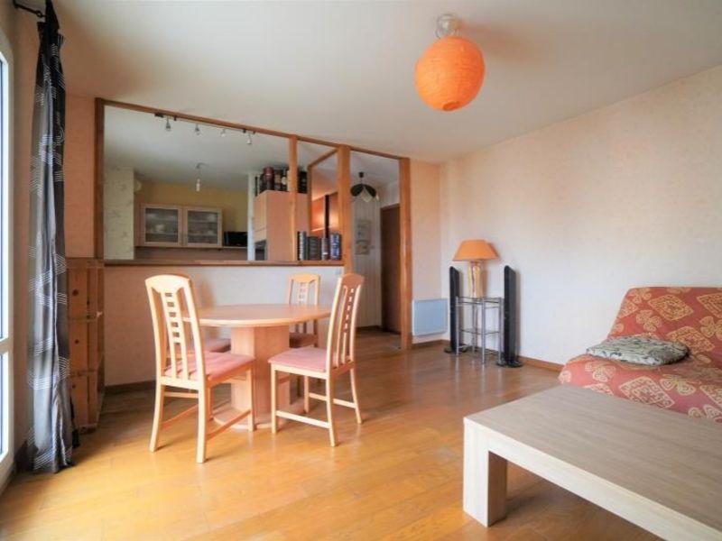 Vente appartement Le mans 89000€ - Photo 1