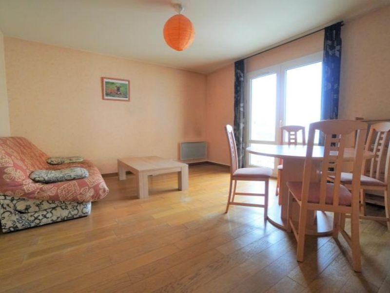 Vente appartement Le mans 89000€ - Photo 2