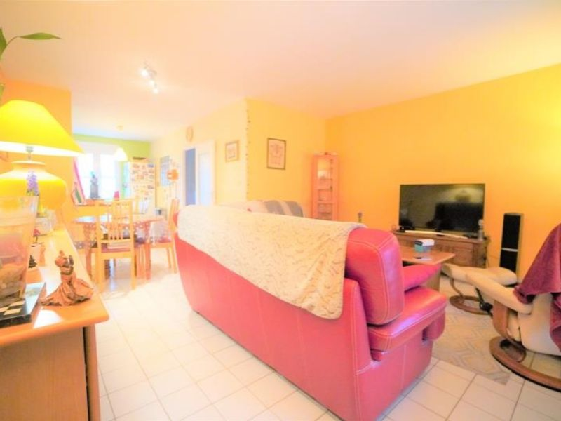 Sale house / villa Le mans 185000€ - Picture 1