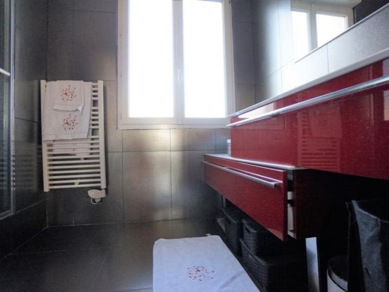 Vente maison / villa Le mans 266000€ - Photo 7