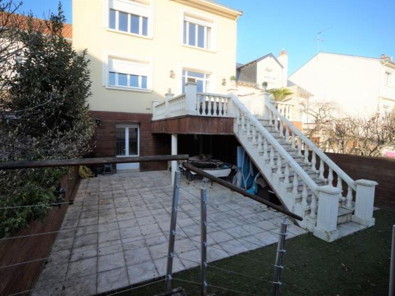 Vente maison / villa Le mans 266000€ - Photo 8