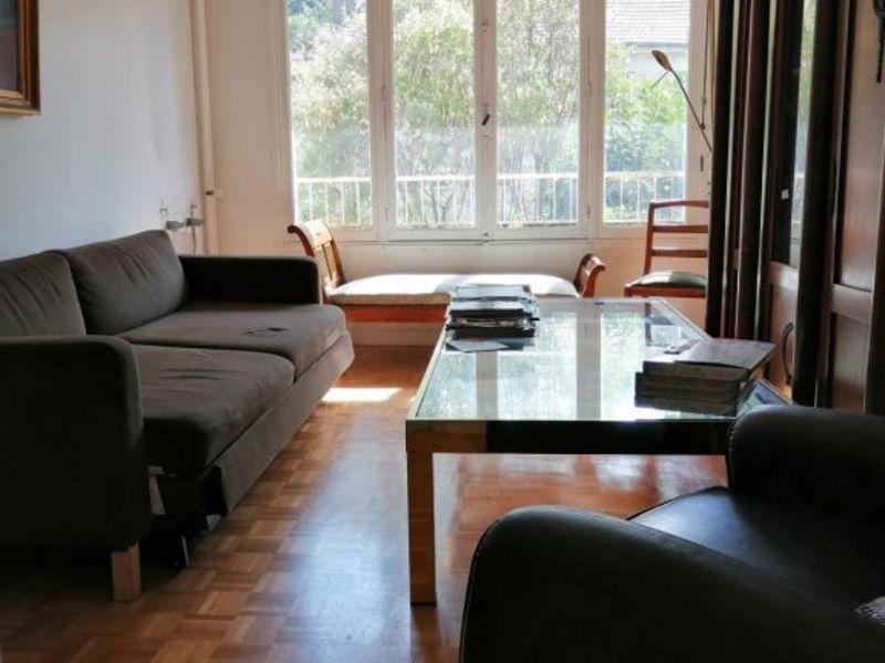Sale apartment Montreuil 394000€ - Picture 2