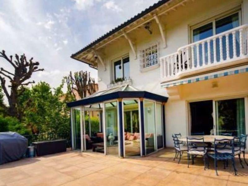 Deluxe sale house / villa Nogent sur marne 4635000€ - Picture 1