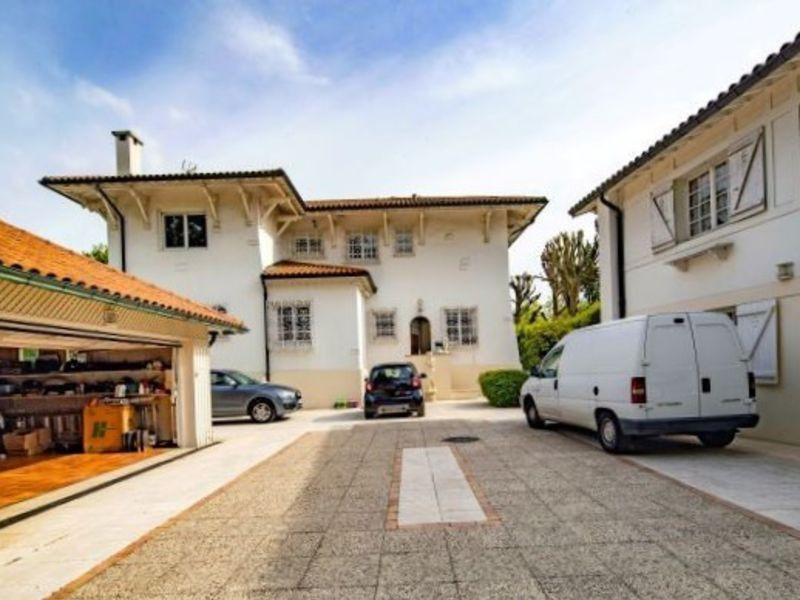 Deluxe sale house / villa Nogent sur marne 4635000€ - Picture 2