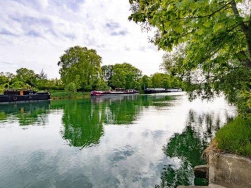 Deluxe sale house / villa Nogent sur marne 4635000€ - Picture 3