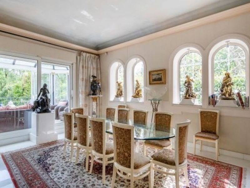 Vente de prestige maison / villa Nogent sur marne 4635000€ - Photo 4