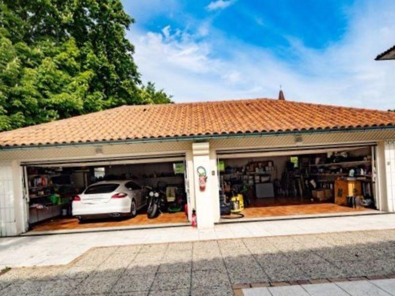 Deluxe sale house / villa Nogent sur marne 4635000€ - Picture 10