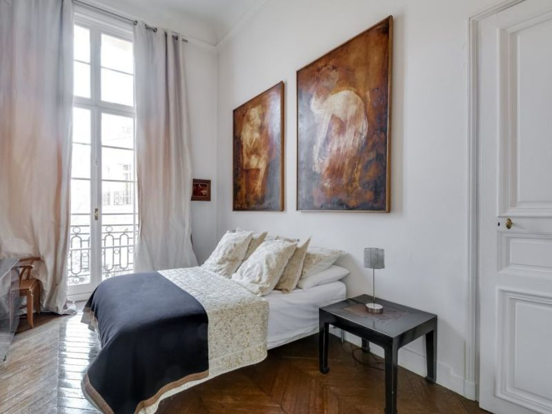 Location appartement Paris 16ème 15 000€ CC - Photo 2
