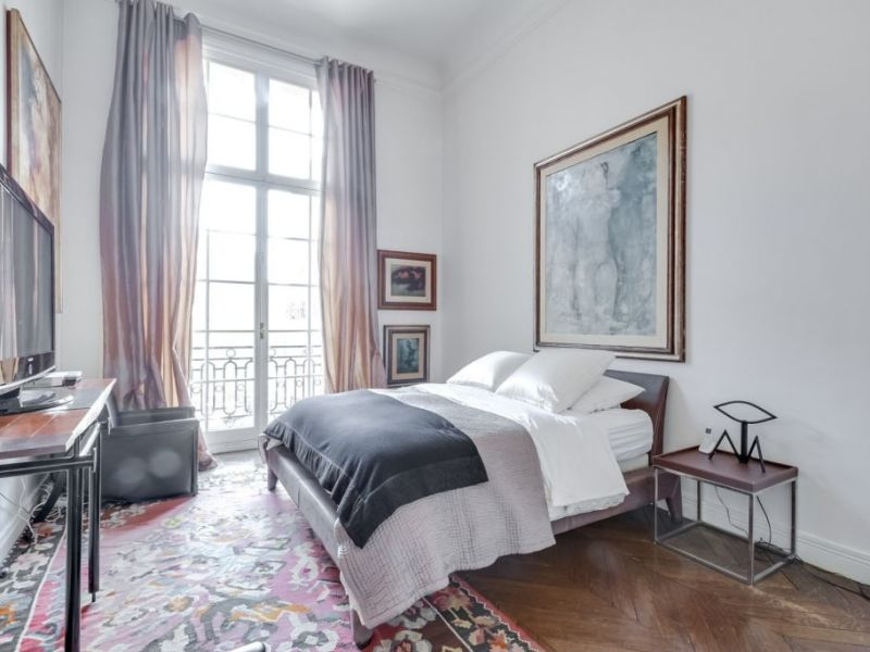 Location appartement Paris 16ème 15 000€ CC - Photo 4