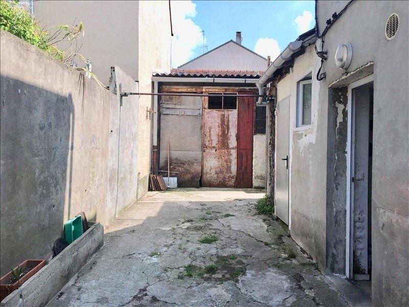 Sale house / villa Nanterre 472500€ - Picture 1