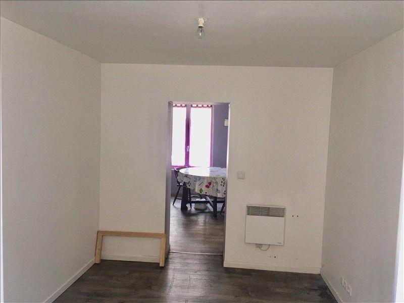 Vente maison / villa Nanterre 472500€ - Photo 3