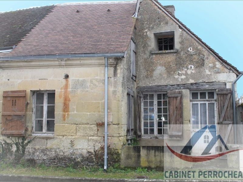 Vente maison / villa La chartre sur le loir 18000€ - Photo 1