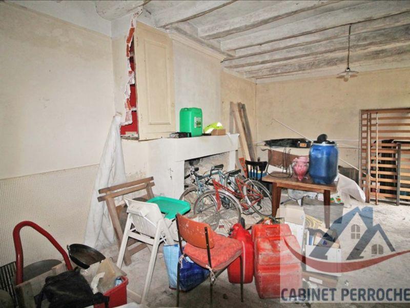 Vente maison / villa La chartre sur le loir 18000€ - Photo 2