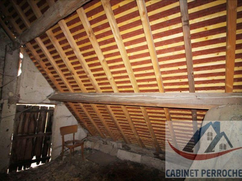 Vente maison / villa La chartre sur le loir 18000€ - Photo 3