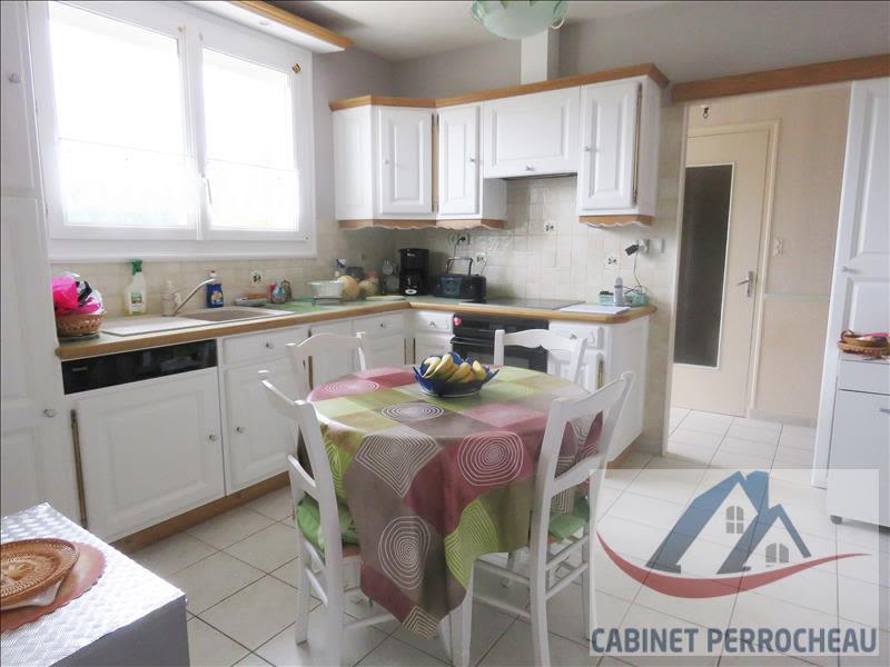 Vente maison / villa Saint calais 142135€ - Photo 2