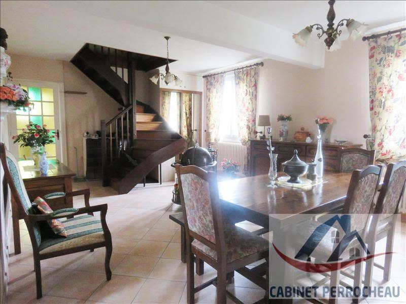 Vente maison / villa Saint calais 142135€ - Photo 3