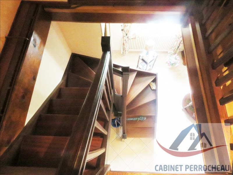 Vente maison / villa Saint calais 142135€ - Photo 6