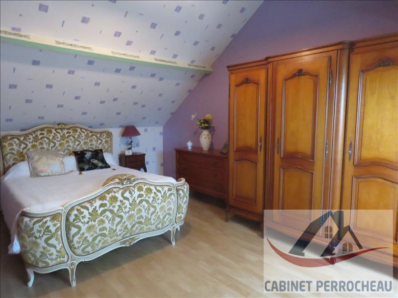 Vente maison / villa Saint calais 142135€ - Photo 7
