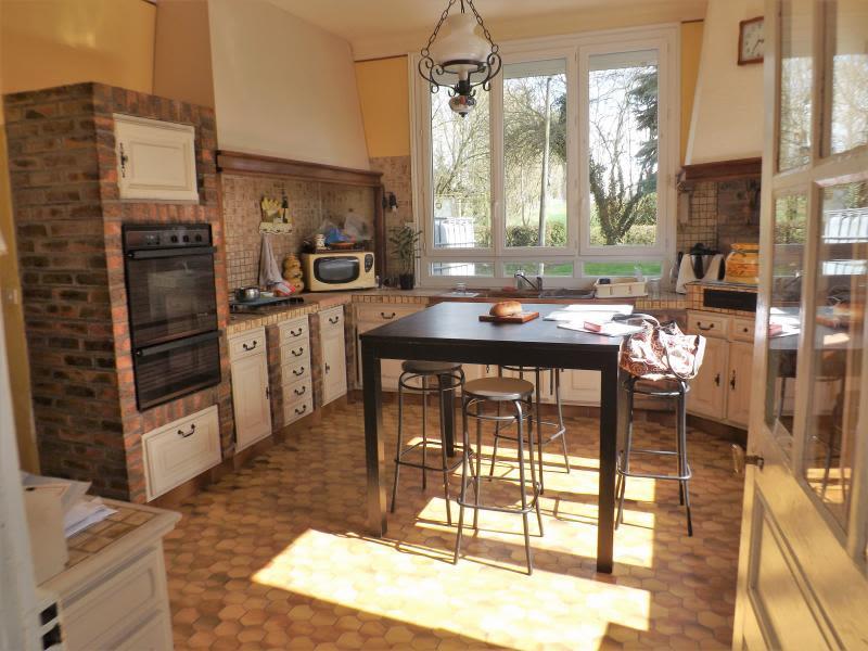 Vente maison / villa La chartre sur le loir 146475€ - Photo 4