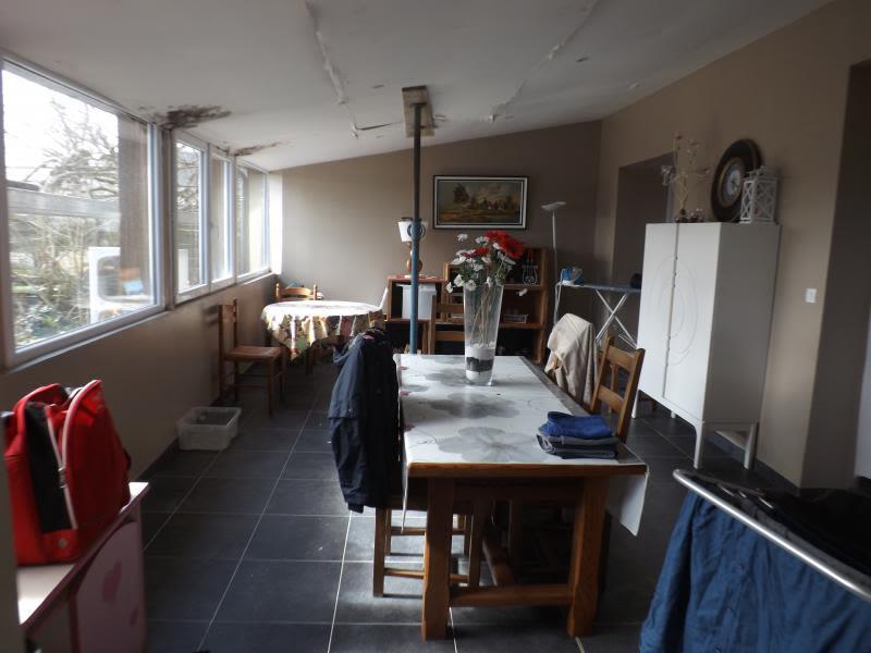 Vente maison / villa La chartre sur le loir 146475€ - Photo 11