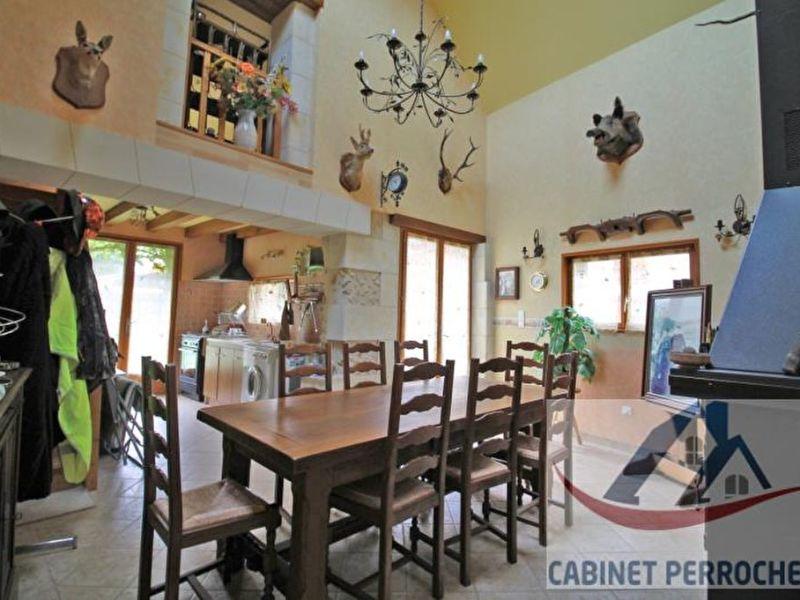 Vente maison / villa La chartre sur le loir 171000€ - Photo 7