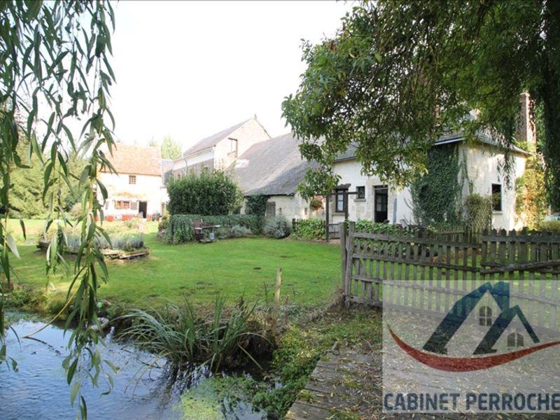 Vente maison / villa La chartre sur le loir 588000€ - Photo 2