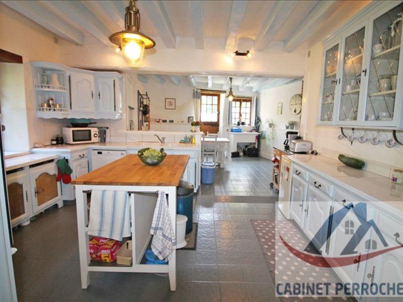 Vente maison / villa La chartre sur le loir 588000€ - Photo 4