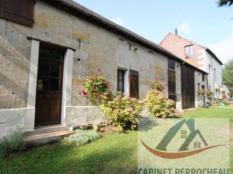 Vente maison / villa La chartre sur le loir 588000€ - Photo 8