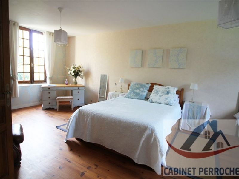 Vente maison / villa La chartre sur le loir 588000€ - Photo 9