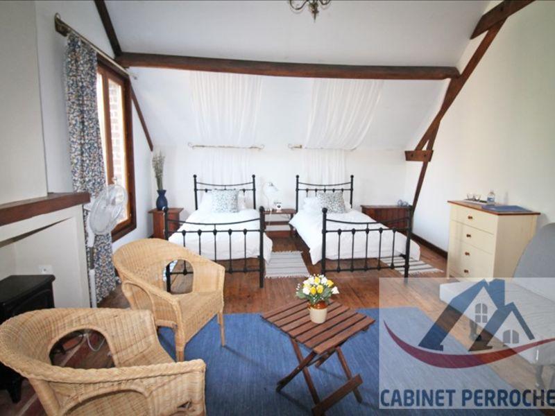 Vente maison / villa La chartre sur le loir 588000€ - Photo 10