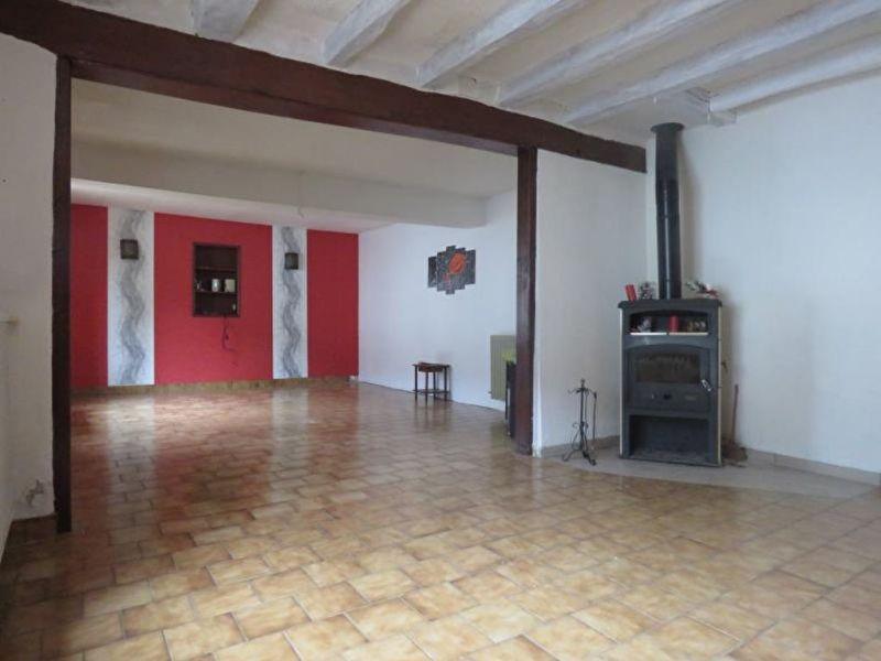 Vente maison / villa Montoire sur le loir 136250€ - Photo 3