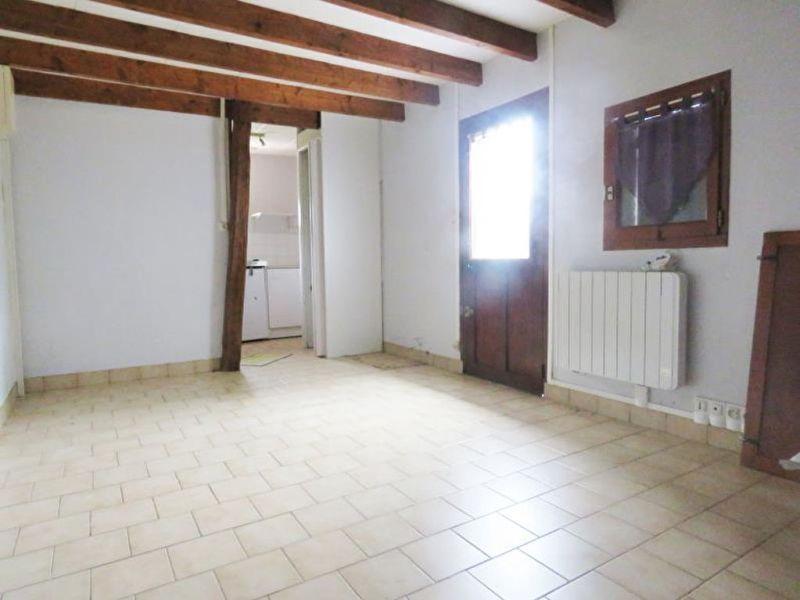 Vente maison / villa Montoire sur le loir 136250€ - Photo 8