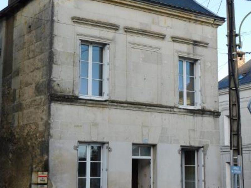 MAISON MONTOIRE SUR LE LOIR - 5 pièce(s) - 63.07 m2