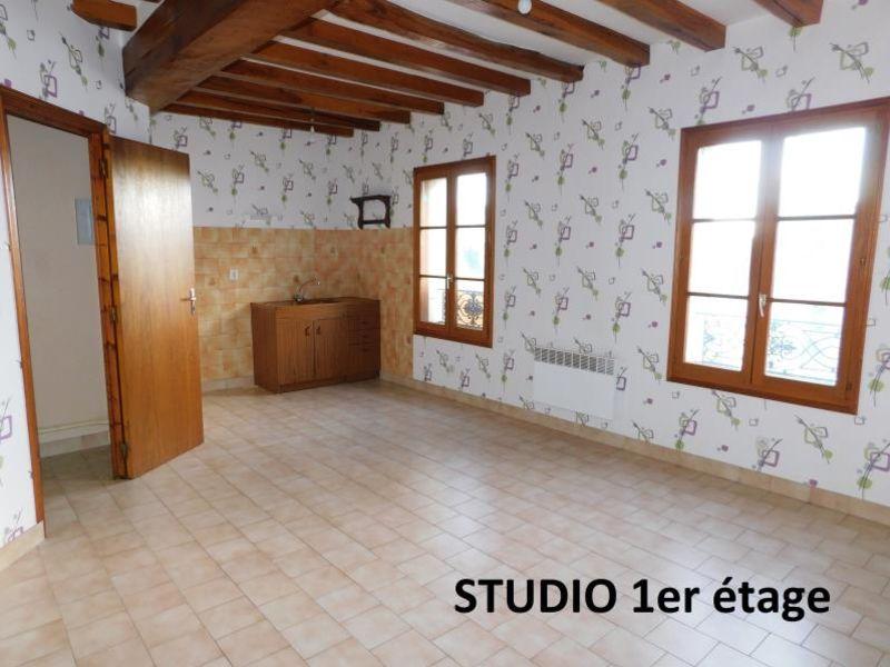 MAISON 2 STUDIO MONTOIRE SUR LE LOIR - 4 pièce(s) - 88.98 m2